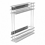 Sliding Kitchen Drawer Rack